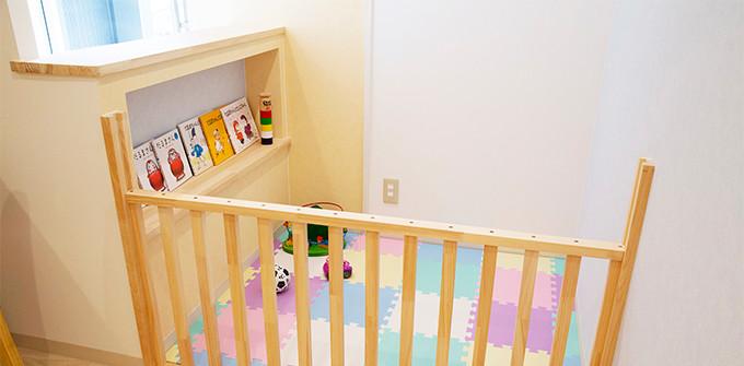 車椅子、お子様連れでも安心。プライバシーに配慮した施術空間。